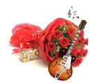 Melodious Expression Of Love
