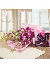 Ferns N Petals Sweet Delight