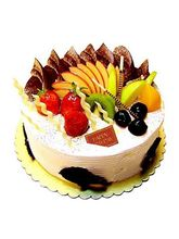 Ferns N Petals Fresh Fruit Cake 1Kg Eggless