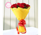 Ferns N Petals Mothers Day Special Enigmatic 20 Red Roses