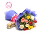 Ferns N Petals Mothers Day Special Simple Mix Emotions