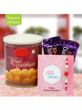 Ferns N Petals Flavour Of Love-Rakhi