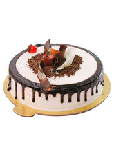 Ferns N Petals Heavenly Black Forest Cake