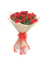 Ferns N Petals 20 Red Roses