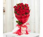 Ferns N Petals Romantic