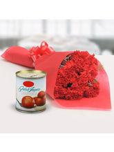 Ferns N Petals Appetizing Combo