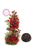 Ferns N Petals Mothers Day Express Gift Spl - Love...
