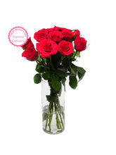 Ferns N Petals Mothers Day Express Gift Spl - Rose...