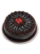 Ferns N Petals Truffle Cake 500Gm For Corp