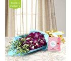 Ferns N Petals Feel Loved With Rakhi