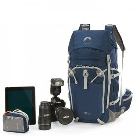 Rover Pro 35L AW, galaxy blue/light grey