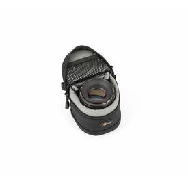 Lens Case 8 x 6cm, black