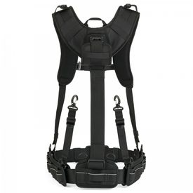 S&F Technical Harness, black
