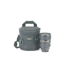 Lens Case 11 x 11cm, black