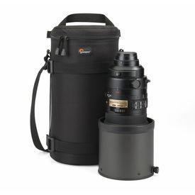 Lens Case 13 x 32cm, black