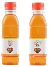 2Me Virgin Castor Oil 400ml Pack Of 2 (2MECA03C)