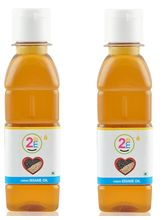 2Me Gingelly Oil 400ml Pack Of 2 (2MESS03C)