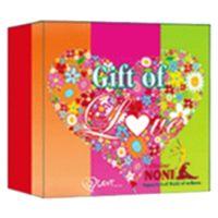 Divine Noni Heart Soap - 50Gms