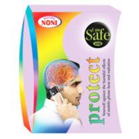 Mobile Sticker - I am Safe
