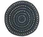 Decordlite Round Crochet (1008DECOR_ R)