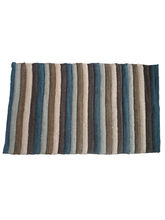 Decordlite Striped Floor Rug (1012DECOR_ R)