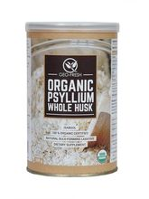Geo Fresh Organic Psyllium Whole Husk Powder (GF OPHP), 100 gm