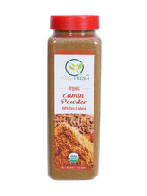Geo Fresh Organic Cumin Powder (GF OCUP), 440 gm