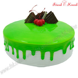 Kiwi Cake, egg, select time, 0.5 kg