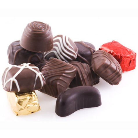 Chocolate Assorted