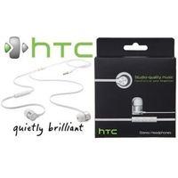 Black HTC RC E240 Earphones