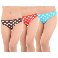 proleaf panties-combo of 3, l