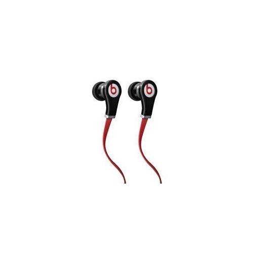 BEATS red earphones