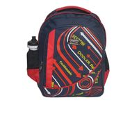 backpack (SSB-62-N-BLU-RED)
