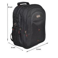 Laptop bag (MR-1114-BLK)