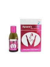 Shivalik Hebals Apsara's Secret Vagina Tightening Oil 25ml X 2 Bottles (SH_ M030)