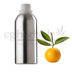 Bergamot Oil Terpeneless, 500g