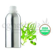 Organic Eucalyptus Citriodora Oil, 50g