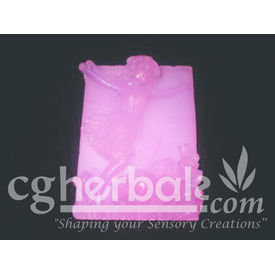 Melt & Pour Soap Mould_ 006