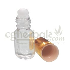 Roll On (octagonals Bottle), 3 ml