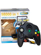 Fleejost 98000 in 1 Instant TV Video Games
