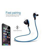 Fleejost Bluetooth 4.1 Wireless Stereo Sport Headphones