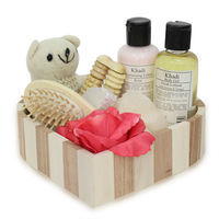 Valentine Spa Hamper