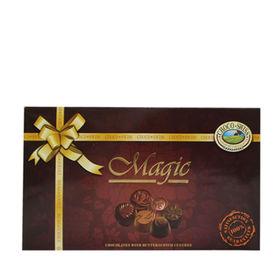 Appetizing Chocolates
