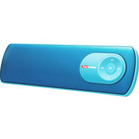 Portronics Puresound BT Bluetooth Speaker Portable Speakers for Mobile - Blue