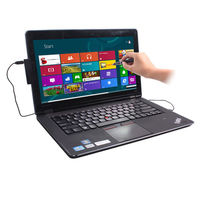 Portronics Handmate for Windows 8, Converts all PCs Screen to Touch Enabled