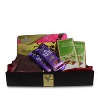 Chocolaty Hamper