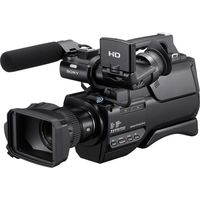 Sony HXR MC1500P Professional Video Camera,  black