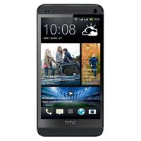 HTC One Dual Sim,  black