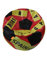 Orka Football Bean Bag Cover only- STR105C, cover only