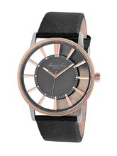 Kenneth Cole Analog Men's Watch (IKC8046)
